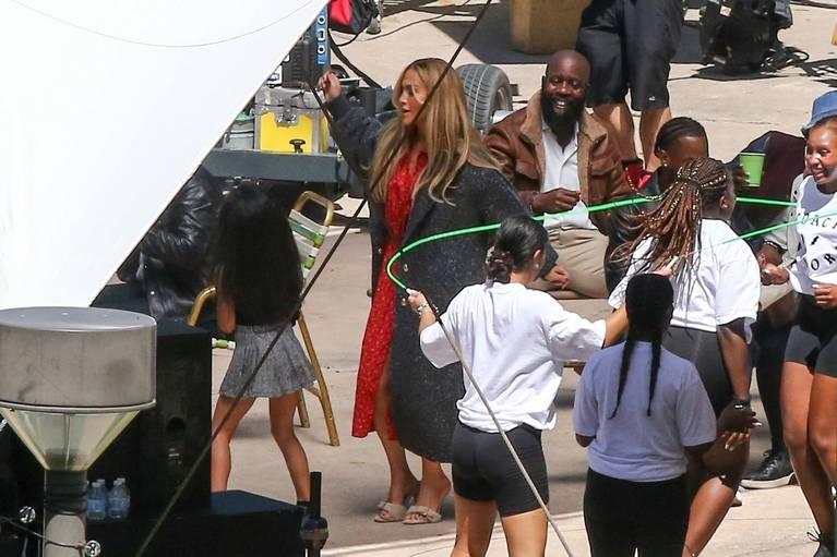 Jennifer Lopez Dress 20