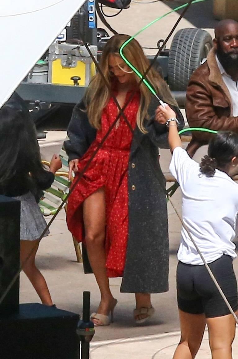 Jennifer Lopez Dress 21