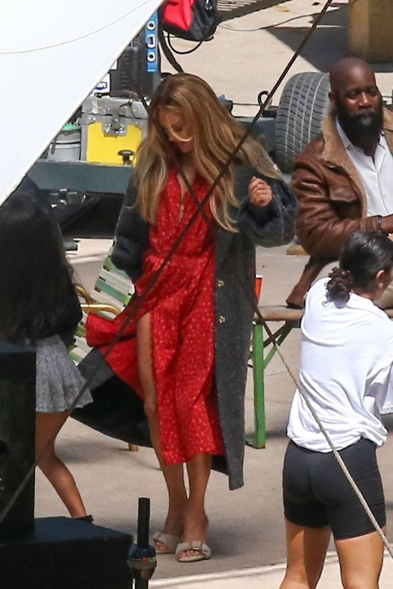 Jennifer Lopez Dress 23