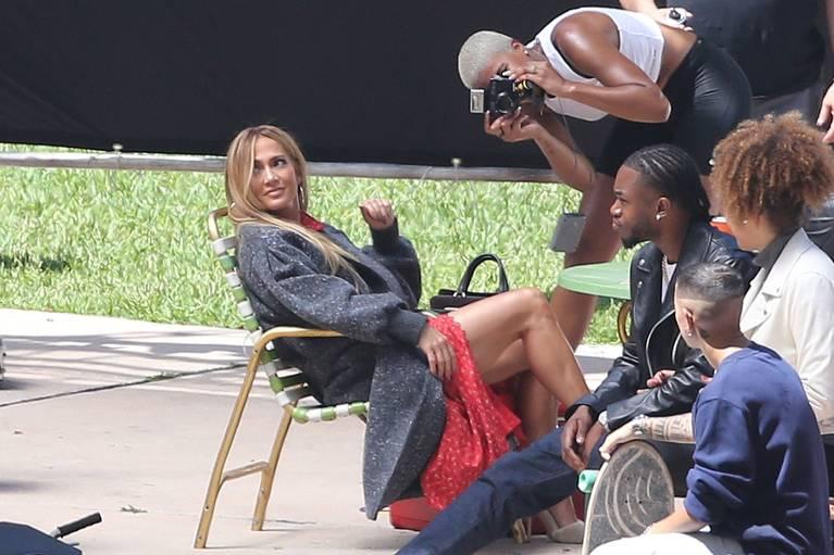 Jennifer Lopez Dress 28