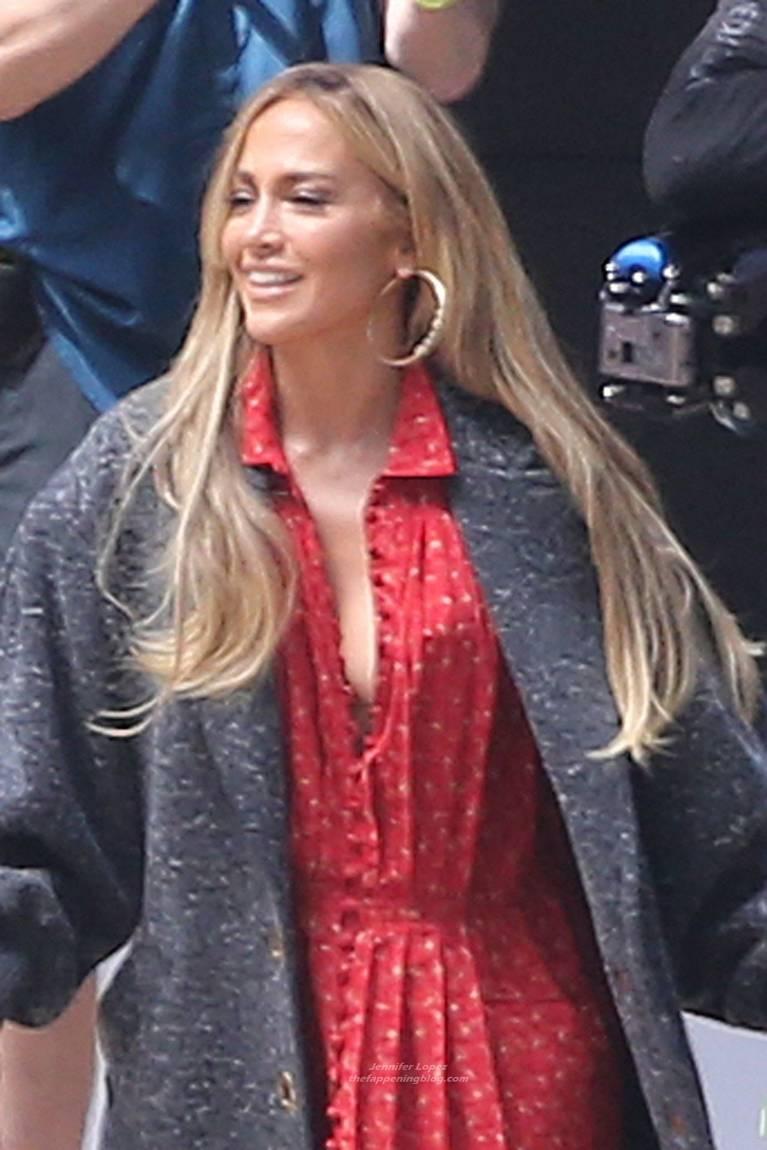 Jennifer Lopez Dress 30