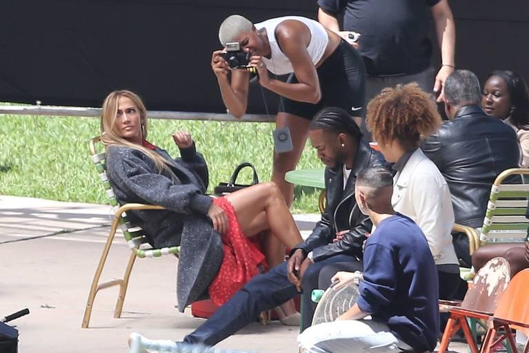 Jennifer Lopez Dress 35
