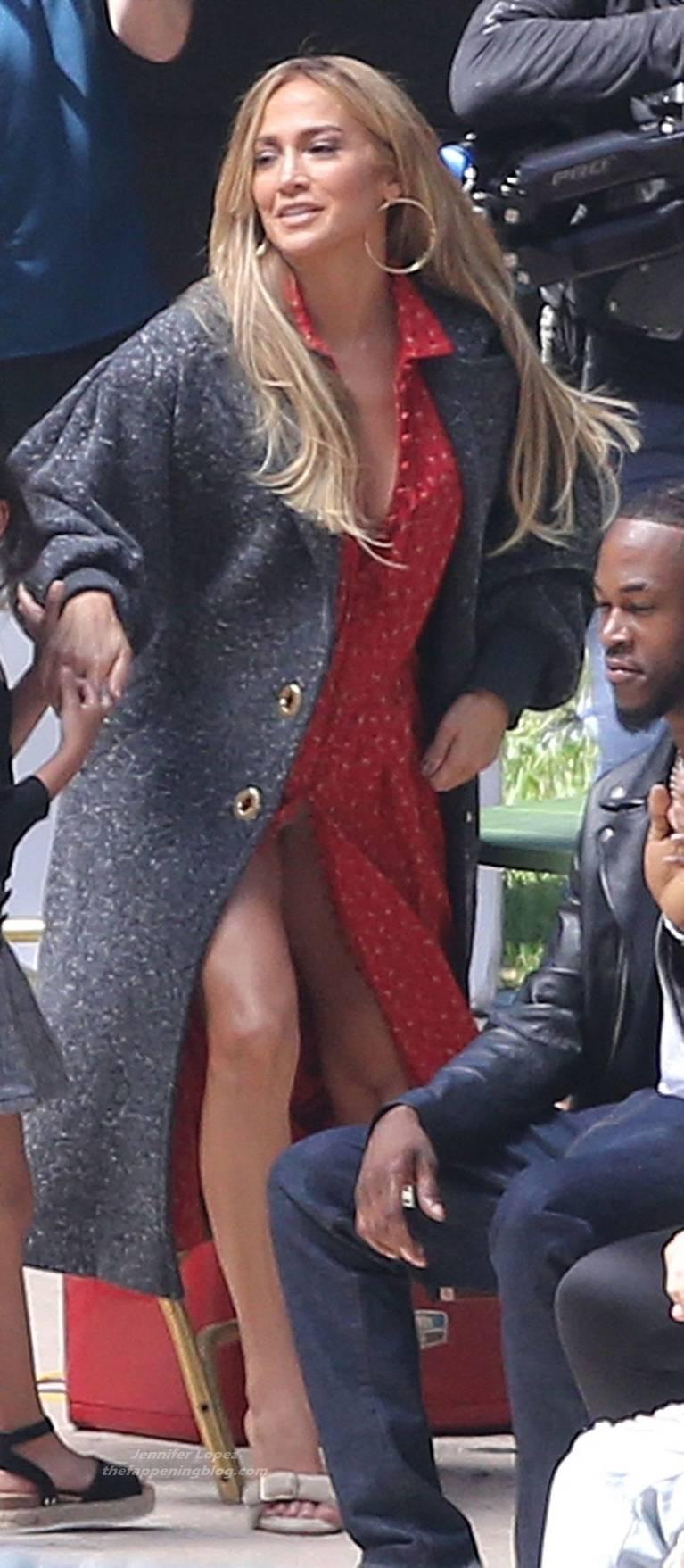 Jennifer Lopez Dress 36