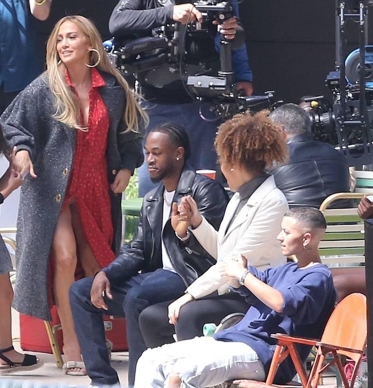 Jennifer Lopez Dress 37