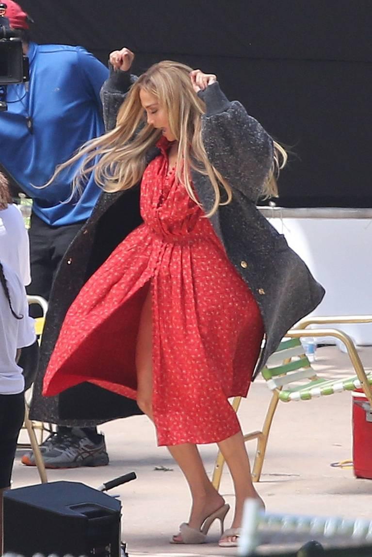 Jennifer Lopez Dress 39