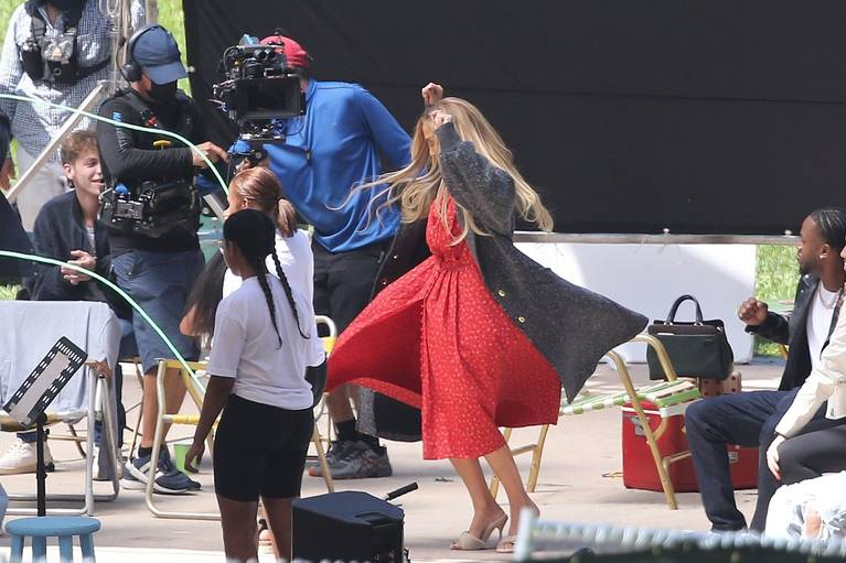 Jennifer Lopez Dress 40