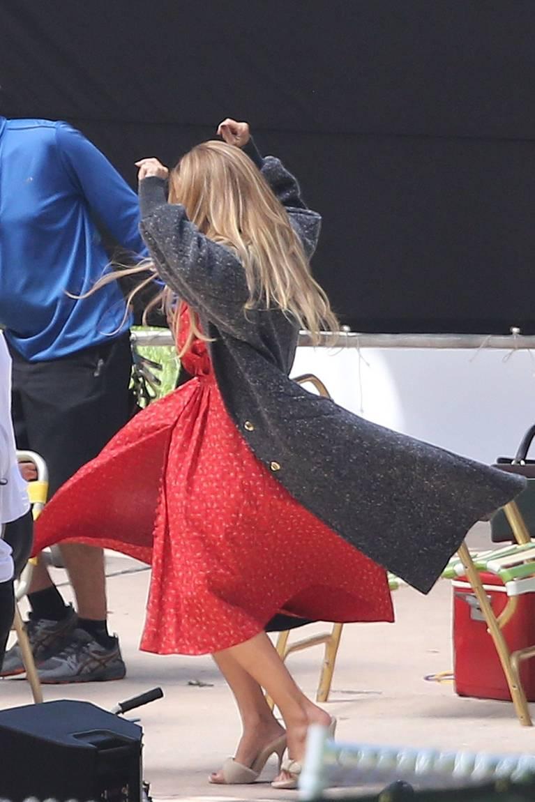 Jennifer Lopez Dress 41
