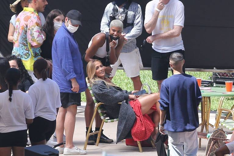 Jennifer Lopez Dress 44