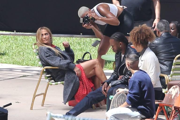 Jennifer Lopez Dress 45