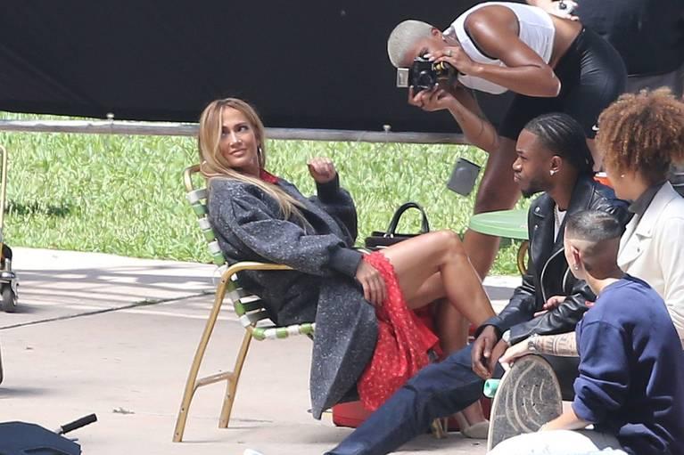 Jennifer Lopez Dress 46