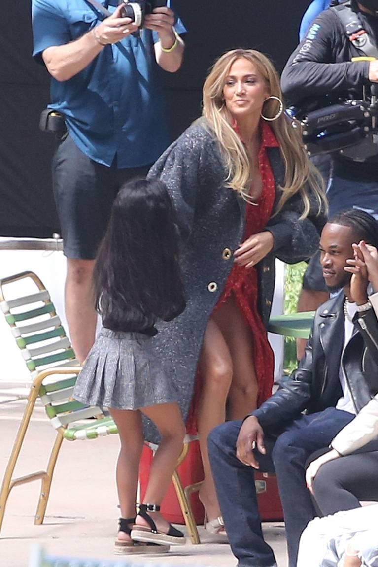 Jennifer Lopez Dress 48