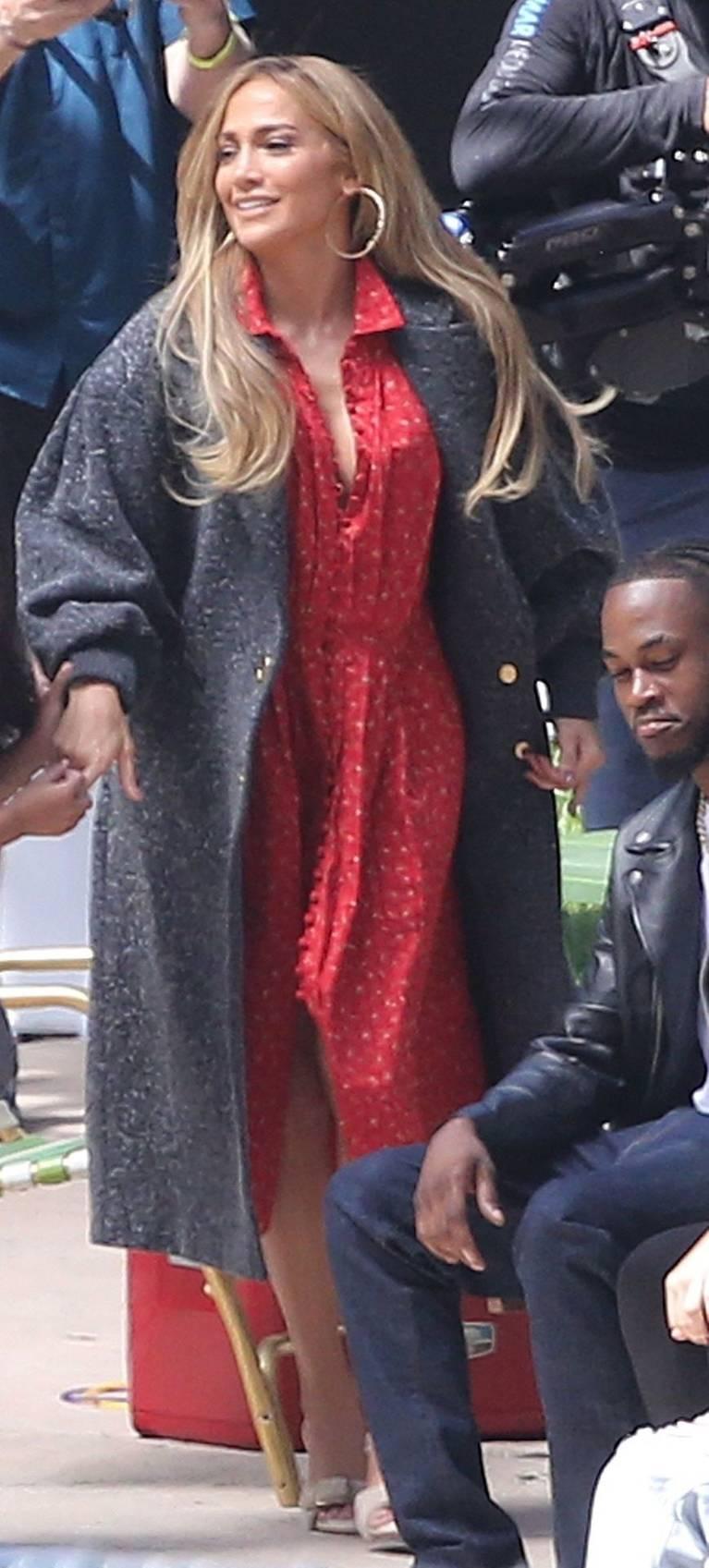 Jennifer Lopez Dress 52