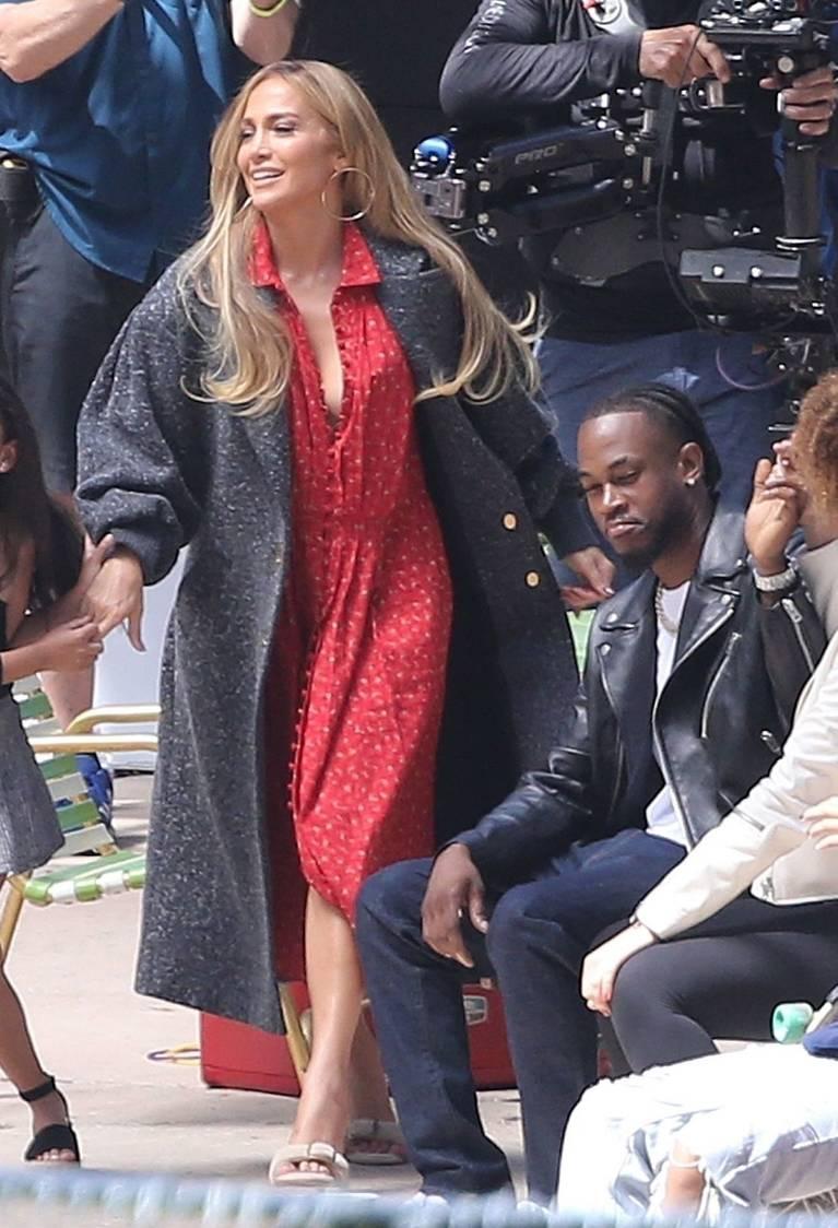 Jennifer Lopez Dress 54