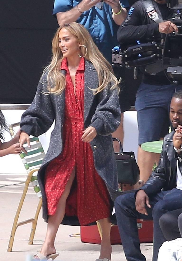 Jennifer Lopez Dress 57