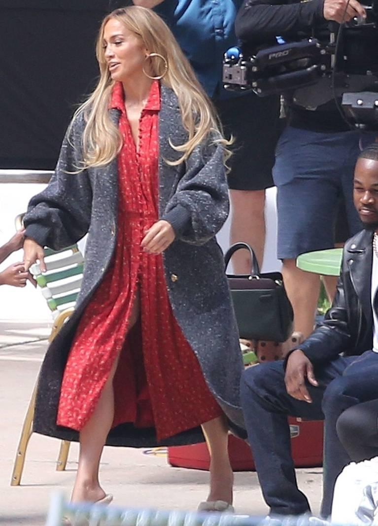 Jennifer Lopez Dress 58