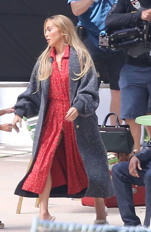 Jennifer Lopez Dress 59