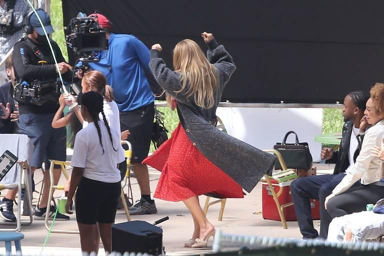 Jennifer Lopez Dress 61
