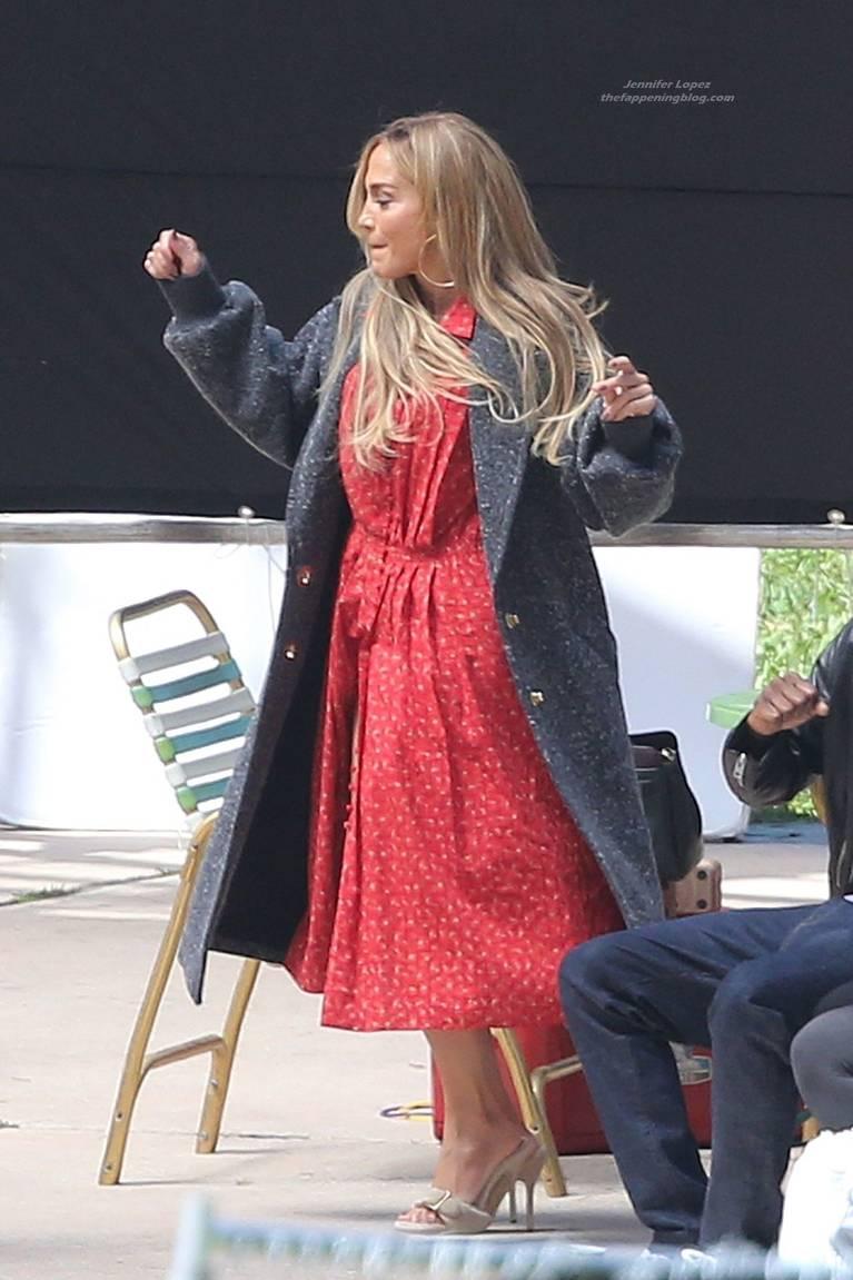 Jennifer Lopez Dress 63