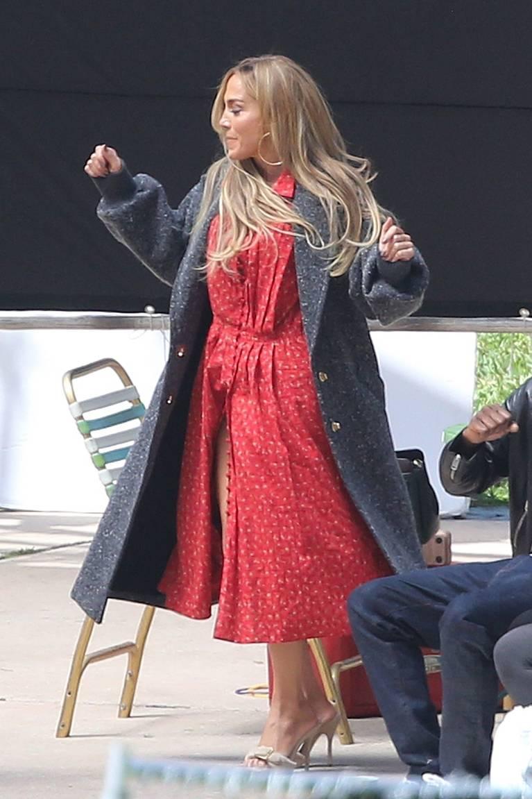 Jennifer Lopez Dress 64