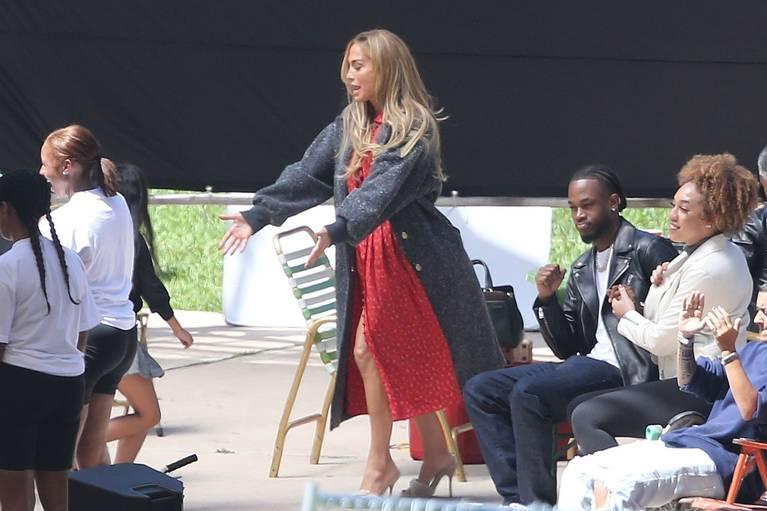 Jennifer Lopez Dress 65