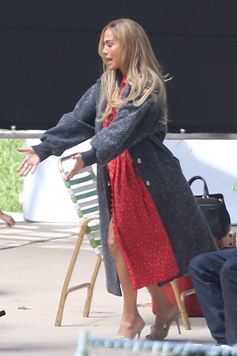 Jennifer Lopez Dress 66