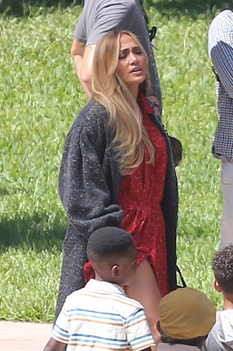 Jennifer Lopez Dress 67