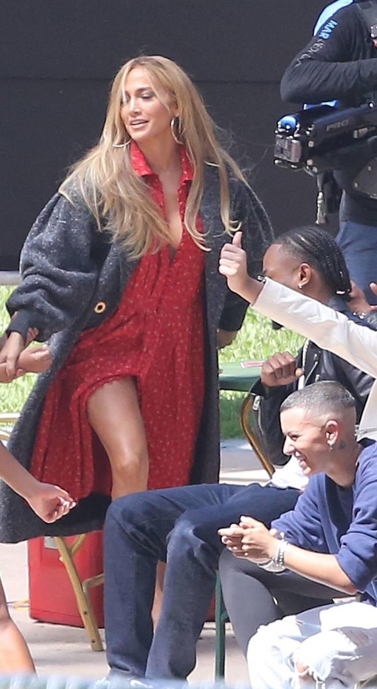 Jennifer Lopez Dress 72