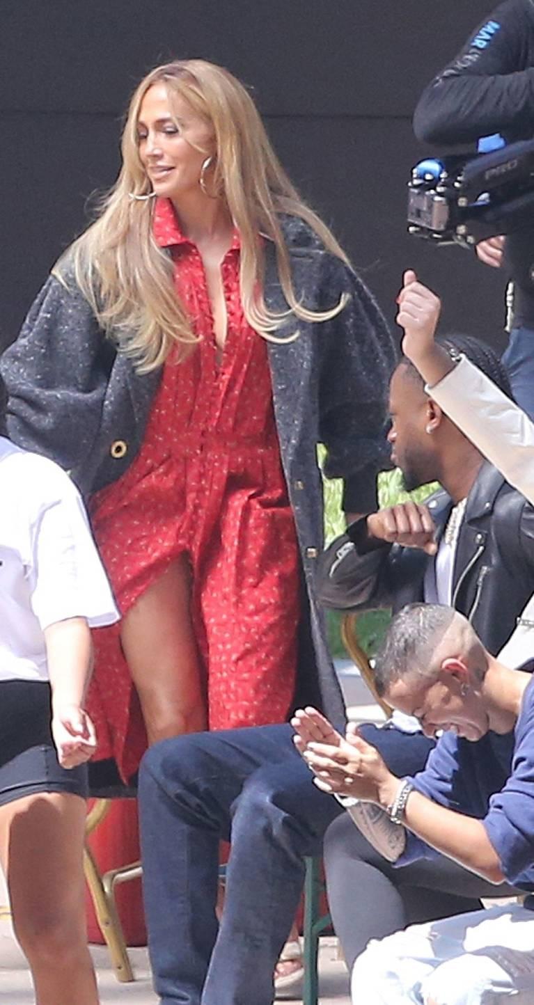 Jennifer Lopez Dress 73