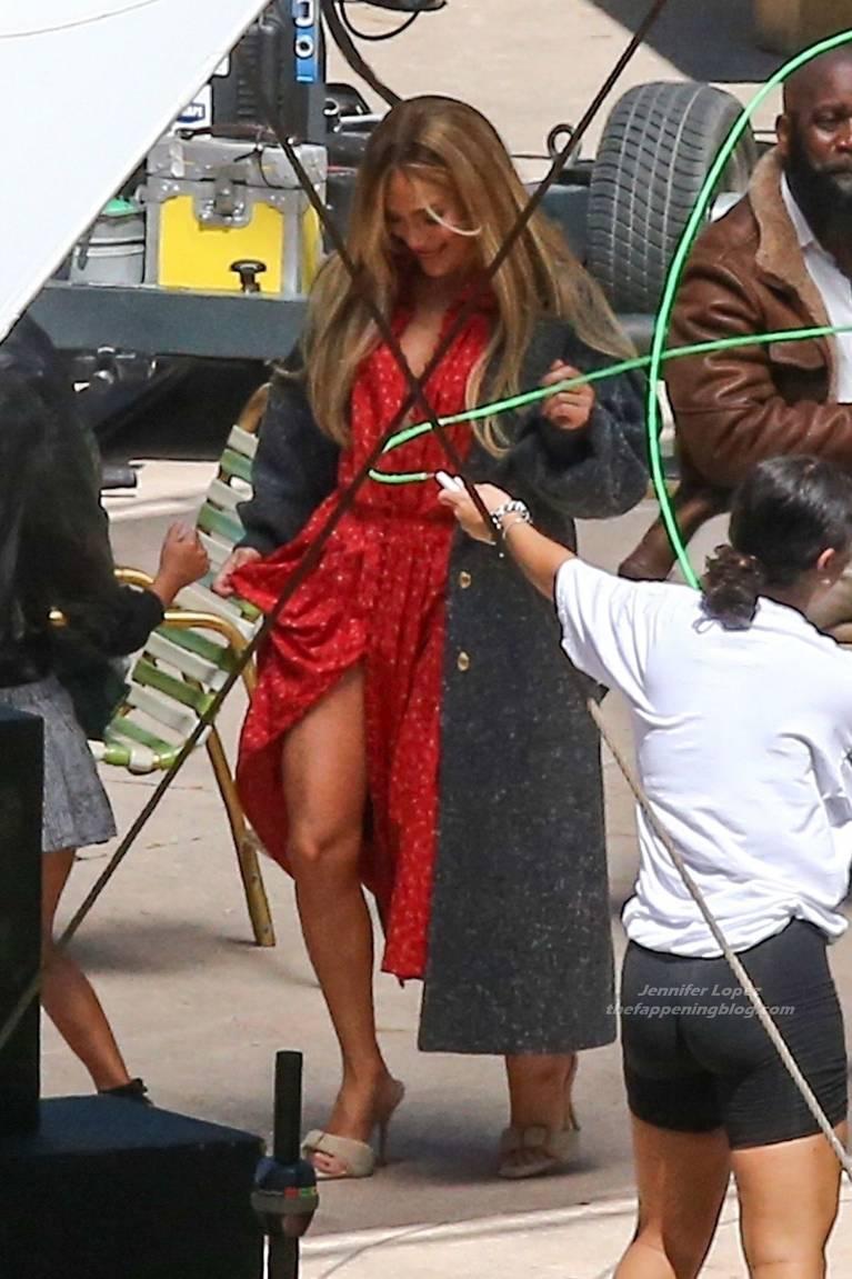 Jennifer Lopez Dress 75