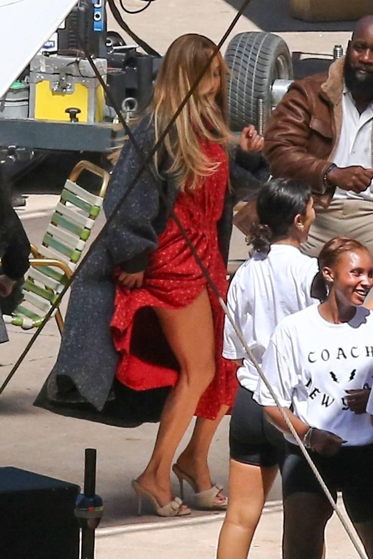 Jennifer Lopez Dress 76