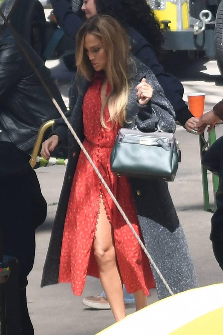 Jennifer Lopez Dress 82