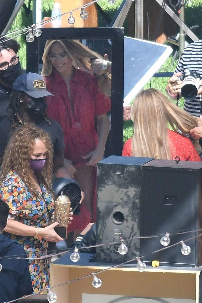 Jennifer Lopez Dress 83