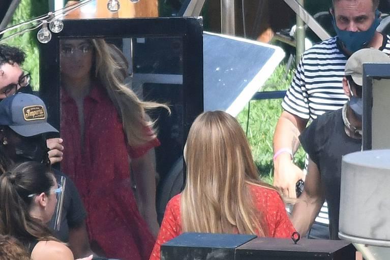 Jennifer Lopez Dress 84