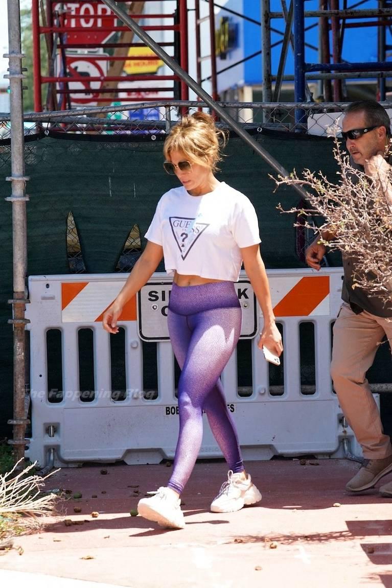Jennifer Lopez Sexy 61