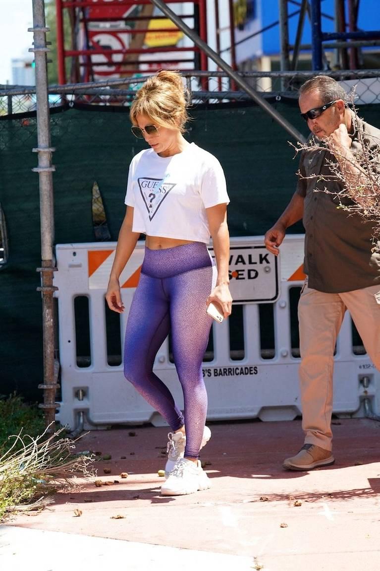 Jennifer Lopez Sexy 67