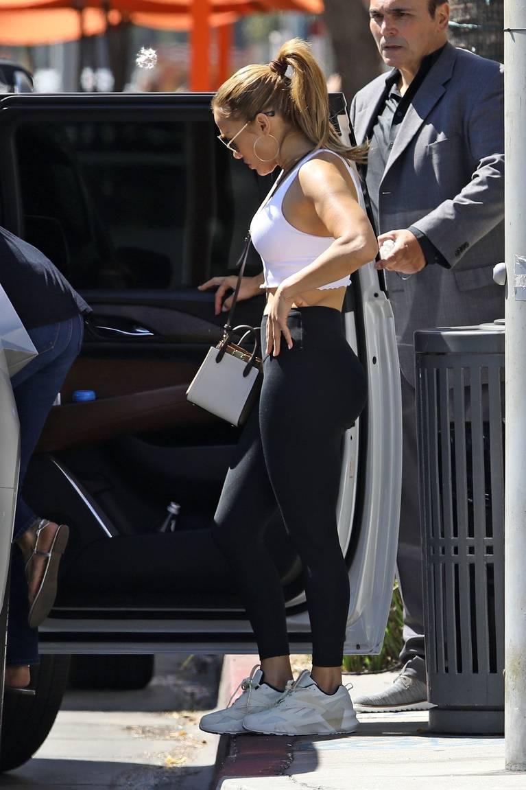 Jennifer Lopez Sexy 26