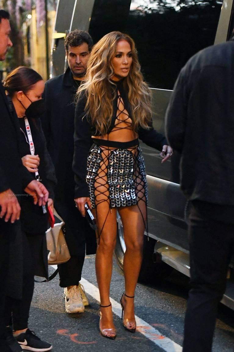 Jennifer Lopez Sexy 1