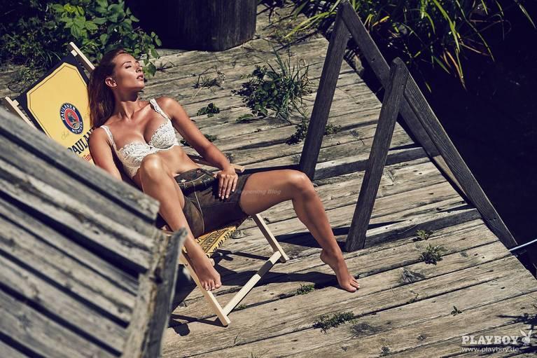 Jessica Kühne Nude (89 Photos) - The Fappening Plus