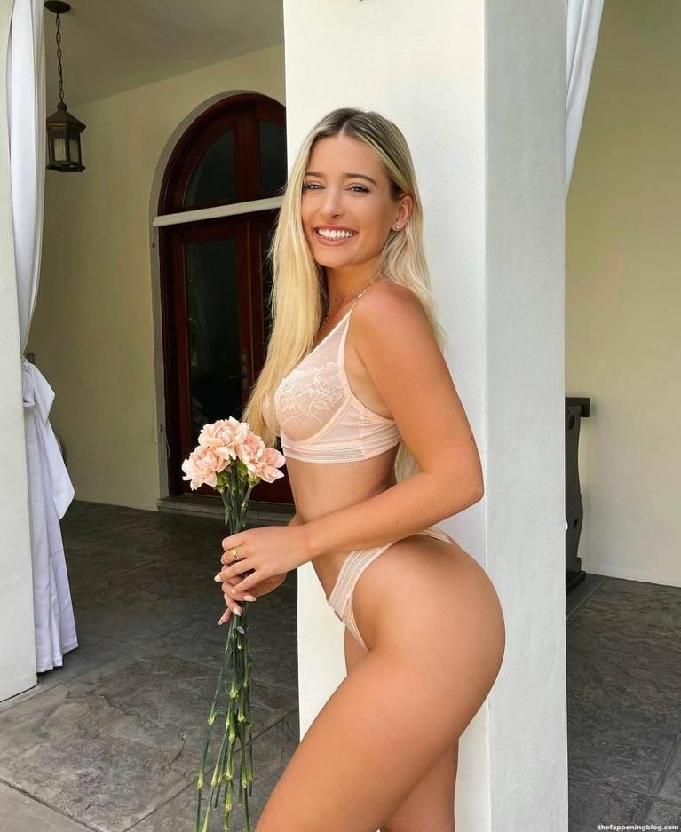 Jilissa Zoltko Sexy 9