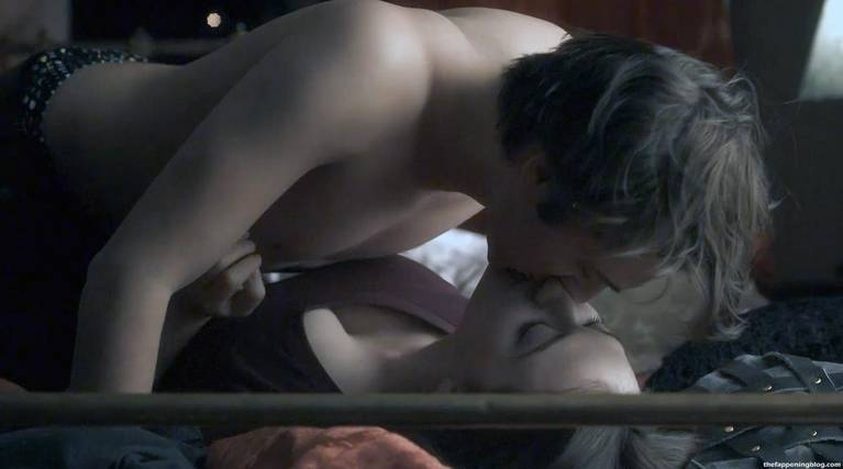 Kat Dennings Nude Sexy Leaks TheFappening 27