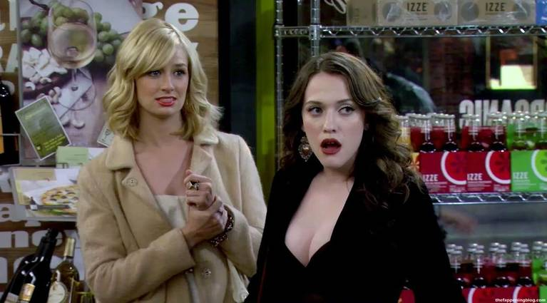 Kat Dennings Nude Sexy Leaks TheFappening 29