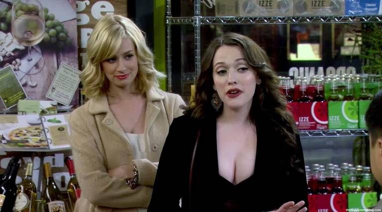 Kat Dennings Nude Sexy Leaks TheFappening 31