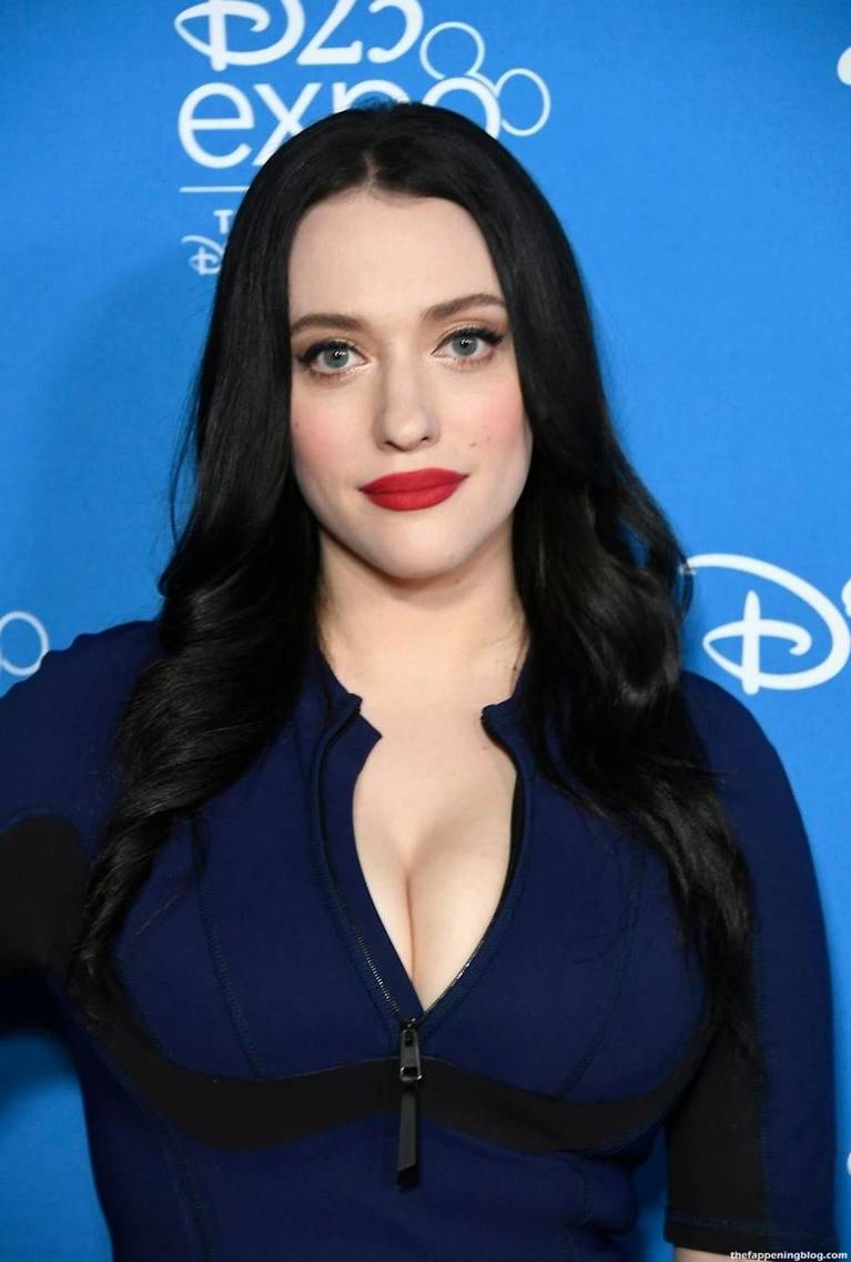 Kat Dennings Nude Sexy Leaks TheFappening 37