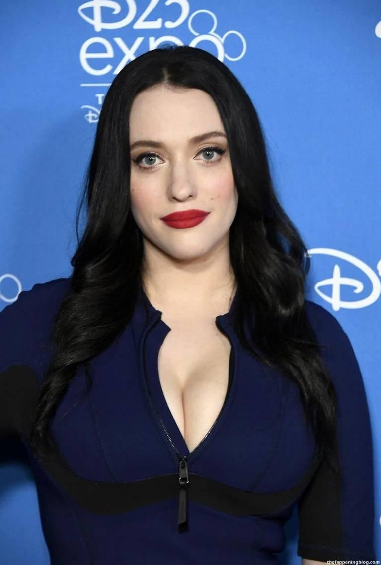 Kat Dennings Nude Sexy Leaks TheFappening 46