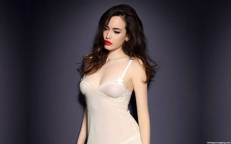Kat Dennings Nude Sexy Leaks TheFappening 53