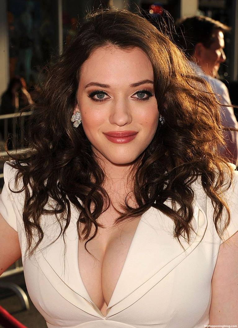Kat Dennings Nude Sexy Leaks TheFappening 55