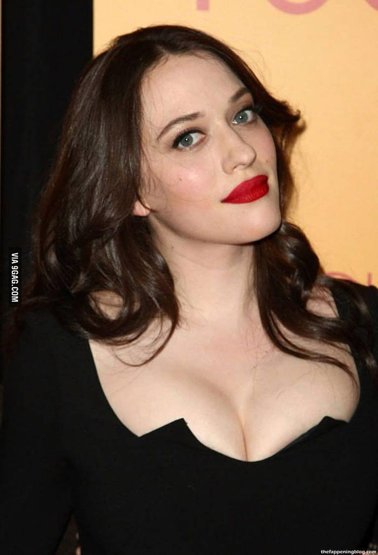 Kat Dennings Nude Sexy Leaks TheFappening 56