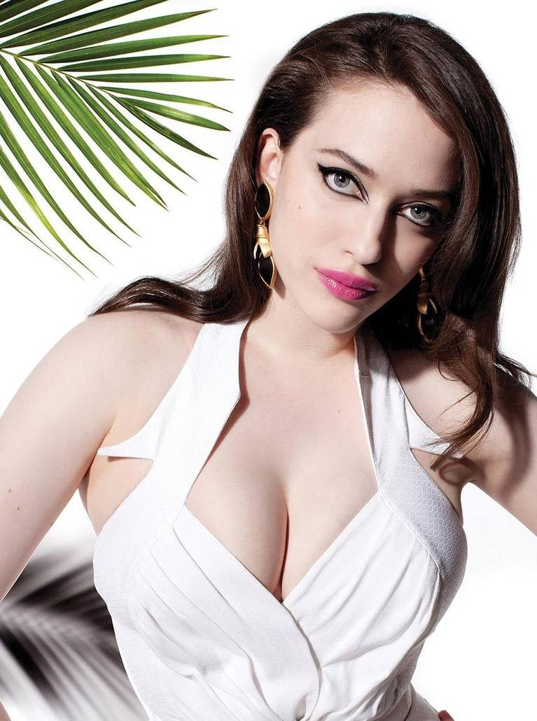 Kat Dennings Nude Sexy Leaks TheFappening 60