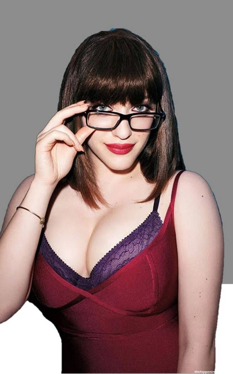 Kat Dennings Nude Sexy Leaks TheFappening 67