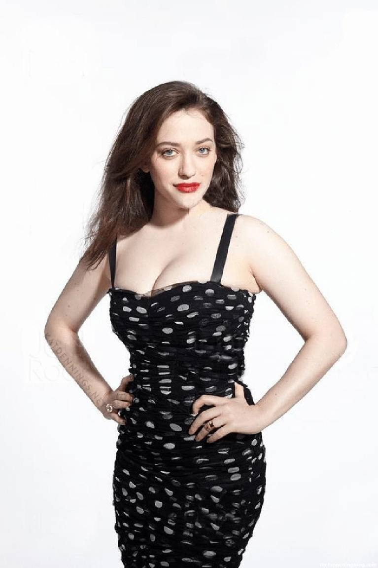 Kat Dennings Nude Sexy Leaks TheFappening 69